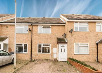 Thumbnail 2 bed terraced house for sale in Coniston Drive, Aylesham, Canterbury