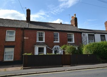 Thumbnail 6 bed cottage to rent in Old Tiverton Road, Exeter