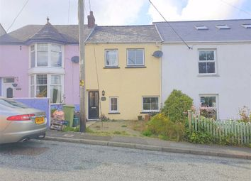 Thumbnail 2 bedroom terraced house for sale in Station Approach, Narberth, Pembrokeshire