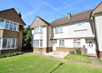 Thumbnail 2 bed flat for sale in Chestnut Court Chestnut Avenue, Wembley, Middlesex