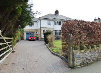 Thumbnail 5 bed semi-detached house for sale in St. Johns Road, Buxton, Derbyshire