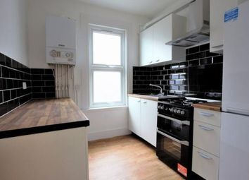 Thumbnail 2 bed flat to rent in Elvendon Road, London