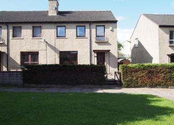 Thumbnail 3 bed semi-detached house to rent in Aboyne Road, Aberdeen