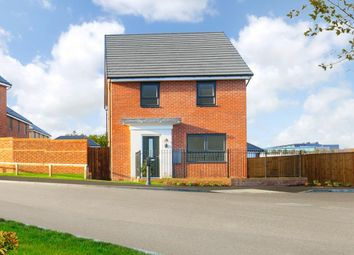 """Thumbnail 4 bedroom detached house for sale in """"Chester"""" at Highfield Lane, Rotherham"""