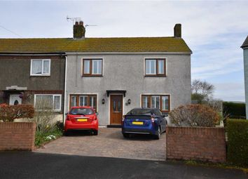 Thumbnail 3 bed semi-detached house for sale in Town Head, Haverigg, Cumbria