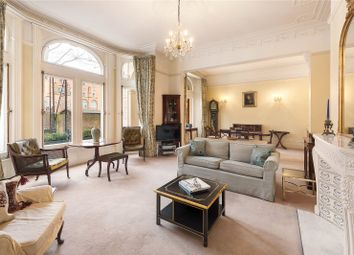 Thumbnail 3 bed flat for sale in Morpeth Mansions, Morpeth Terrace, Westminster, London