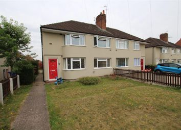 Thumbnail 2 bed flat for sale in Green Lane, Tutbury, Burton-On-Trent