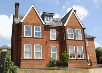 Thumbnail 2 bed flat for sale in Totteridge Road, High Wycombe