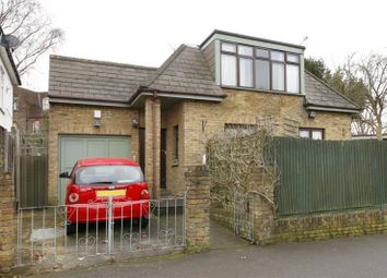 Thumbnail 2 bed detached house for sale in New Park Road, Streatham, London
