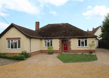 Thumbnail 3 bedroom detached bungalow for sale in Lower Farm Road, Ringshall, Stowmarket