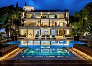 Thumbnail 5 bed villa for sale in Spain, Málaga, Marbella, Cascada De Camoján