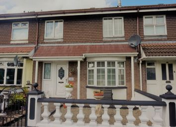 Thumbnail 3 bed terraced house for sale in Moss Park, Derry / Londonderry