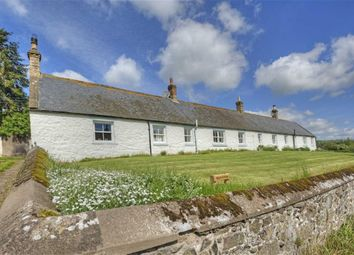 Thumbnail 2 bed cottage for sale in Kilham Cottages, Mindrum, Northumberland