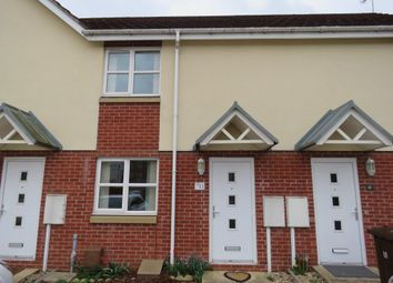 Thumbnail 2 bed terraced house to rent in Blenheim Square, Lincoln