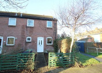 Thumbnail 2 bedroom end terrace house for sale in Northload Street, Glastonbury