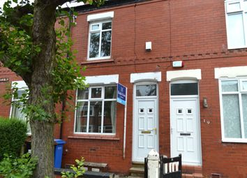 Thumbnail 2 bed property to rent in Brussels Road, Stockport