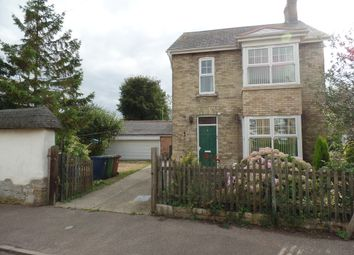 Thumbnail 3 bed property to rent in Delph Street, Whittlesey, Peterborough