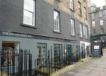 Thumbnail Restaurant/cafe for sale in Dublin Street, Edinburgh