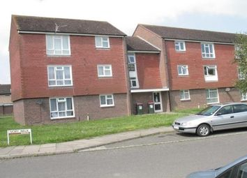 Thumbnail 1 bed flat to rent in Ivory Walk, Bewbush, Crawley