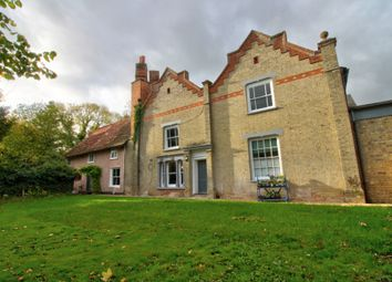 7 bed detached house for sale in The Green, Grundisburgh, Woodbridge IP13