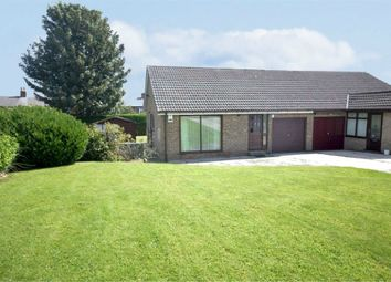 Thumbnail 2 bed semi-detached bungalow for sale in Pickles Lane, Skelmanthorpe, Huddersfield, West Yorkshire