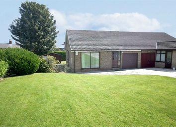 Thumbnail 2 bed semi-detached bungalow for sale in Pickles Lane, Skelmanthorpe, Huddersfield, West Yorkshire