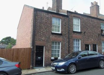 Thumbnail 2 bed terraced house to rent in St. Marys Street, Wootlon, Liverpool