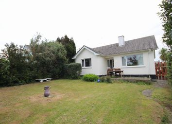 Thumbnail 2 bedroom detached bungalow to rent in Penware Parc, Camborne