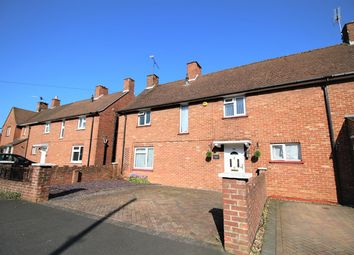 Thumbnail 3 bed semi-detached house for sale in Warton Road, South View, Basingstoke