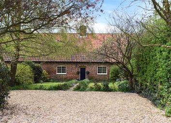 Thumbnail 2 bed detached house for sale in Middlecott Almshouses, Wash Road