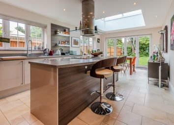 Thumbnail 5 bed detached house for sale in St. Marys Avenue, Billericay, Essex