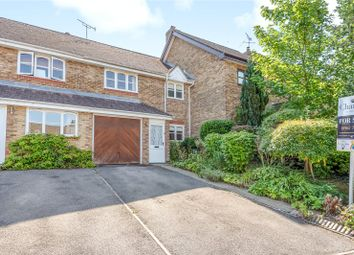 3 bed terraced house for sale in Culley View, Alresford, Hampshire SO24
