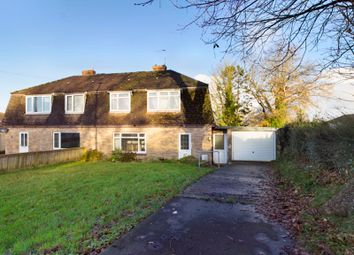 4 bed semi-detached house for sale in Brynmeurig, Tregynwr, Carmarthen SA31