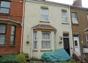 Thumbnail 3 bed terraced house to rent in Goldcroft, Yeovil