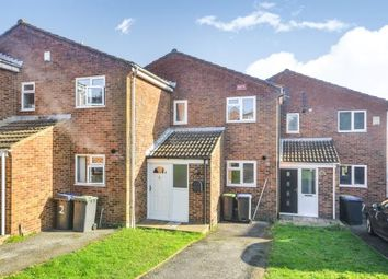 Thumbnail 2 bed terraced house for sale in Brabourne Close, Canterbury, Kent