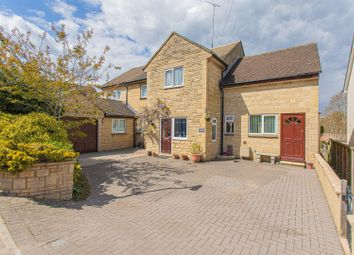 Thumbnail 5 bed detached house for sale in Malmesbury Business Park, Beuttell Way, Malmesbury