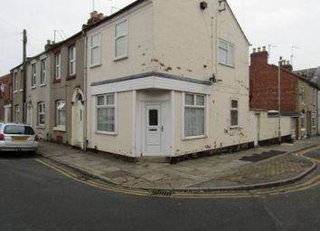 Thumbnail 1 bed flat to rent in Alcombe Terrace, Northampton