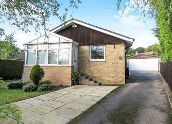 Thumbnail 3 bed detached bungalow for sale in West Lane, Baildon, Shipley