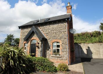 Thumbnail 2 bed detached house for sale in Taylors Avenue, Carrickfergus