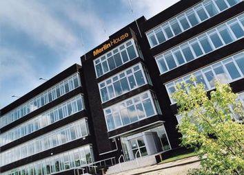 Thumbnail Office to let in Merlin Business Centre, Mossend Road, Hillington Park, Glasgow City, Glasgow