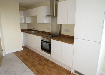 1 bed flat to rent in Bridge Street, Walsall WS1