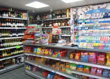 Thumbnail Retail premises for sale in Off License & Convenience LE10, Burbage, Leicestershire
