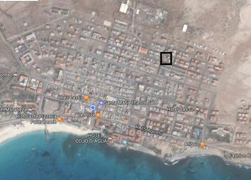 Thumbnail Land for sale in Plot 501, Santa Maria, Cape Verde