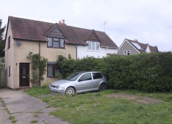 Thumbnail 2 bed cottage for sale in Kineton Lane, Hockley Heath, Solihull