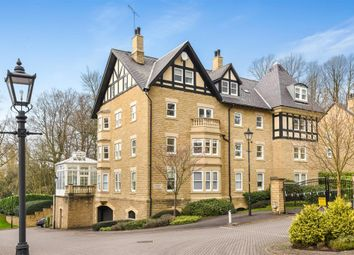 Thumbnail 3 bedroom flat for sale in Portland Crescent, Harrogate