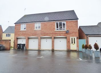 Thumbnail 2 bed detached house for sale in Sandbourne Road, Swindon