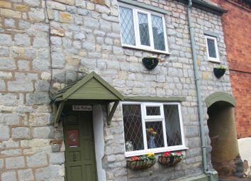 Thumbnail 2 bed cottage to rent in Market Square, Kineton