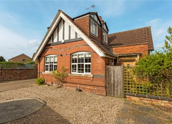 Thumbnail 3 bed detached house for sale in Church Road, Swindon Village, Cheltenham, Gloucestershire