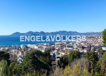 Thumbnail 6 bed apartment for sale in 7 Avenue Montrouge Califonie, 06400 Cannes, France