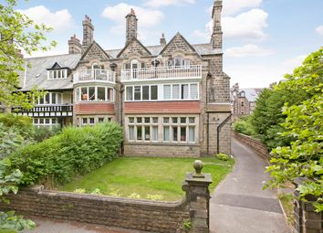 Thumbnail 2 bed flat for sale in Park Avenue, Harrogate